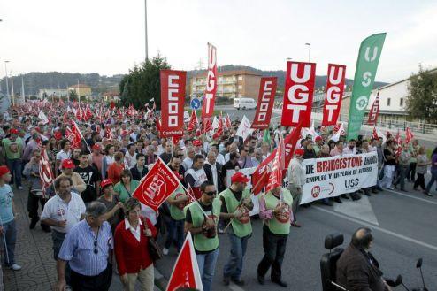 Manfestacion apoyo Bridgestone  29oct09 (2)